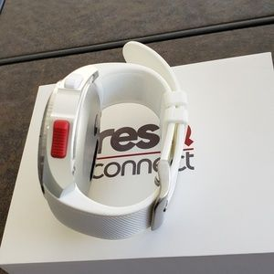 Accessories - ResQ Connect watch